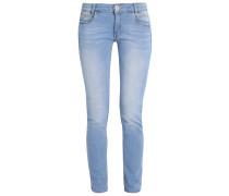 JONA Jeans Slim Fit light stone wash denim