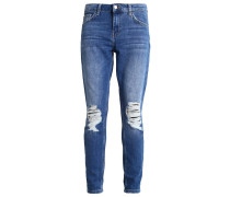 LUCAS Jeans Relaxed Fit middenim