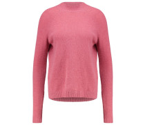 ILSE Strickpullover canyon rose