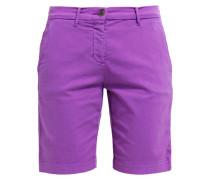Shorts lila