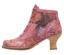 ROCOCO Ankle Boot rose