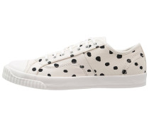 GStar FALTON WMN TWILL LOW Sneaker low bright white