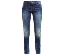 JASMIN Jeans Slim Fit dark used