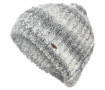 BOUCLE - Mütze - grey oap
