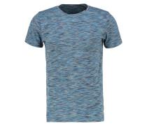 TShirt print provincial blue