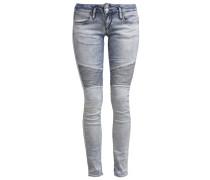 MOIRA SLIM Jeans Slim Fit bleach