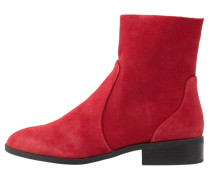 KLASH Stiefelette red