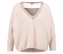 VERITY Strickpullover oatmeal