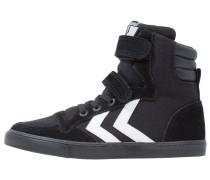 SLIMMER STADIL Sneaker high black