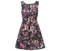 GOTHIC BLOOM Freizeitkleid multi