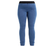 JRSIMONE - Jeggings - light blue denim