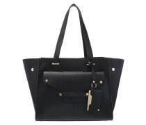 DORNAN Handtasche black