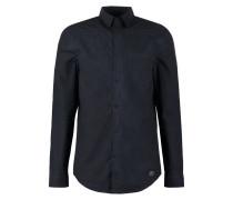 Hemd navy blazer