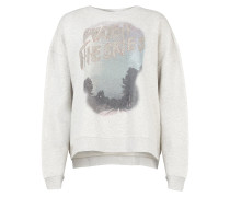 SKIES LO - Sweatshirt - light grey