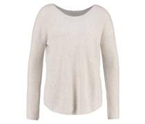 PENTA - Strickpullover - light grey