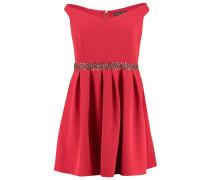 VICTORIA Cocktailkleid / festliches Kleid red