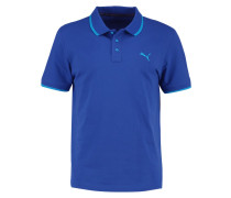 HERO Poloshirt true blue/blue danube