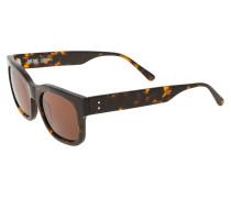 SCORPIO Sonnenbrille tortoise