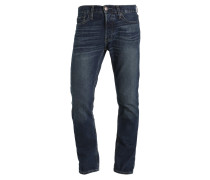 SLIM STRAIGHT - Jeans Straight Leg - medium wash