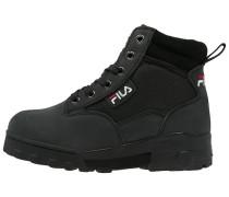GRUNGE Sneaker high black