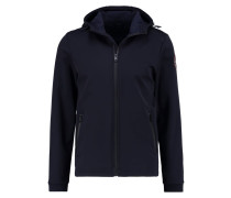 ADDISON - Trainingsjacke - blu marine