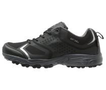 KOUTDOOR 8092 Hikingschuh black/dark grey