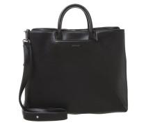 KINTLA Handtasche black