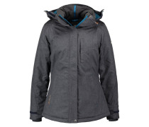 HIGHSIDE Winterjacke navy