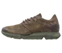 TOXIC Sneaker low loden