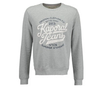 MAORI Sweatshirt grey
