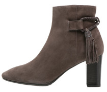 CHARLOTTE Ankle Boot charcoal