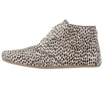 GIMLET - Ankle Boot - offwhite/black