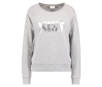 VISPARK - Sweatshirt - light grey melange