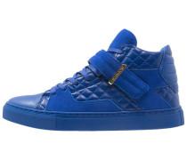 SASHIMI Sneaker high parigian blue/gold