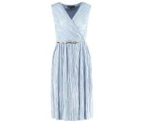 BILLIE & BLOSSOM Cocktailkleid / festliches Kleid blue