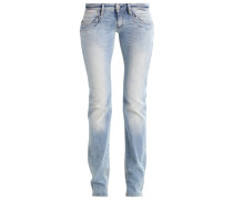 PIPER - Jeans Bootcut - crystal
