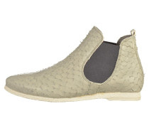 Ankle Boot - elefant kombi