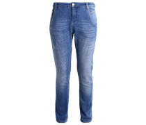 LOTTY - Jeans Relaxed Fit - indigo blue