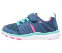 CRATER - Sneaker low - marine/pink/tuerkis