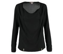 Bluse black