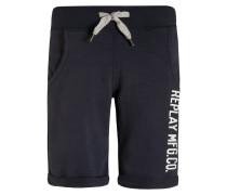 Shorts night blue