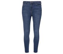 Jeans Skinny Fit - denim sombre