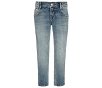 COOPER Jeans Straight Leg carpathos wash