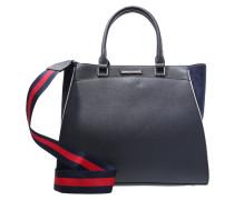 Shopping Bag navy blue