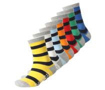7 PACK - Socken - multi-coloured