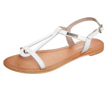 HAMESS Sandale blanc