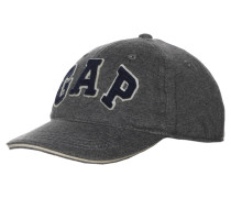Cap heather grey