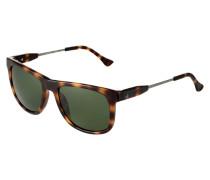 Sonnenbrille - tortoise