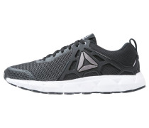 HEXAFFECT RUN 5.0 - Laufschuh Neutral - black/dust/white/pewter