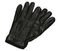 OCTAVE Fingerhandschuh black